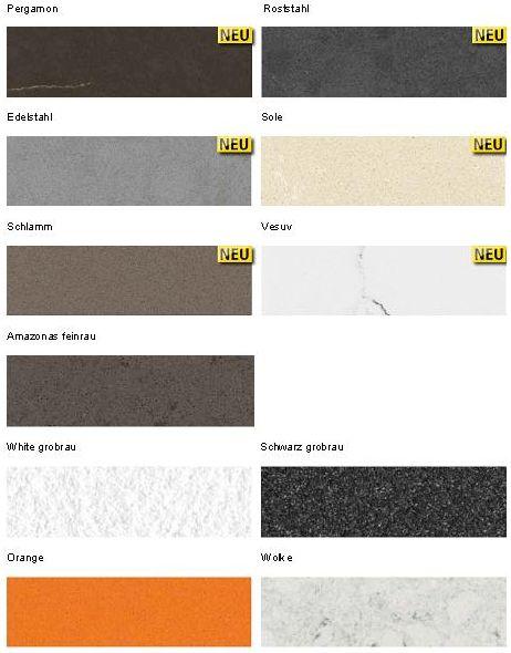 Hanseatisches arbeitsplatten kontor quarzstein for Arbeitsplatte bestellen